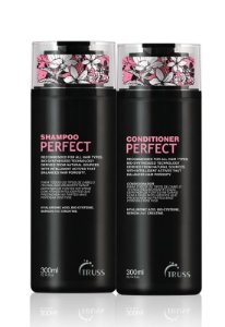 Kit Truss Alexandre Herchcovitch Perfect Duo (2 Produtos)