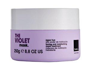 The Violet Mask - 250 gr
