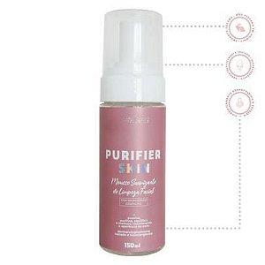Mousse Suavizante de Limpeza Facial (Purifier Skin)