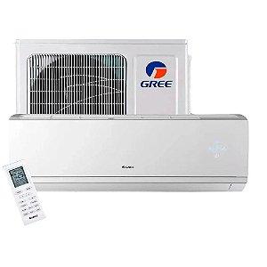 Ar Condicionado Split High Wall Inverter Gree Eco 24.000 BTUs Frio 220v (SEM INSTALAÇÃO)