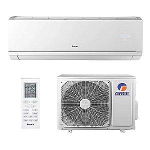 Ar Condicionado Split Hw Inverter Eco Garden Gree 9.000 Btus Frio 220V (SEM INSTALAÇÃO)