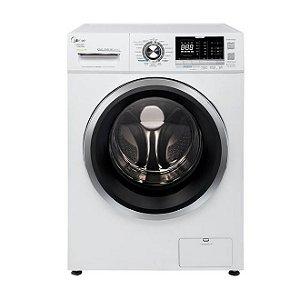 Lava e Seca Midea Branca 11kg Storm Wash Inverter Tambor 4D