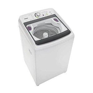 Máquina de Lavar Consul 16kg com Eco Enxágue e Função Reutilizar Água