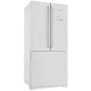 Refrigerador Brastemp Side Inverse Branca - 540L