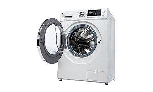 Lava e Seca Midea Storm Wash Inverter 11 Kg Branca