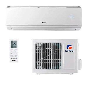 Ar Condicionado Split High Wall Inverter Gree Eco 33.000 BTUs Frio 220v (SEM INSTALAÇÃO)