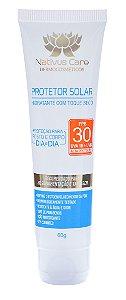 Protetor Solar toque seco 60g 1 unidade