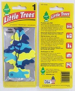 Cheirinho para Carros Little Trees - Pina Colada