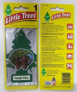 Cheirinho para Carros Little Trees - Royal Pine