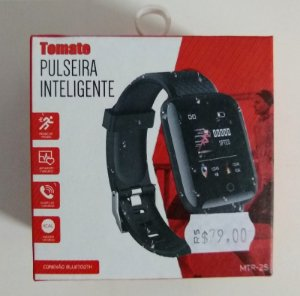 PULSEIRA INTELIGENTE TOMATE MTR-25