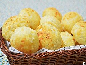 Pão de queijo congelado - 500g