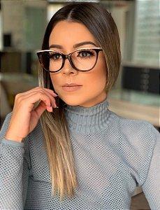 Óculos de Grau Carolina Herrera