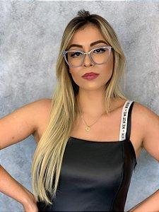Óculos de Grau HT Azul