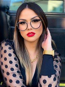 Óculos de Grau Mix