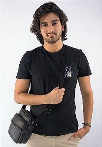 Shoulder Bag Preta A005