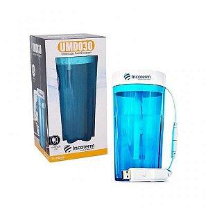 Umidificador Portátil Azul UMD030 - Incoterm