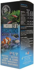 SPECIAL BLEND (MICROBE-LIFT)