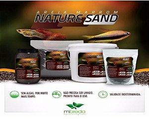 Mbreda Nature Sand (Substrato/Areia)