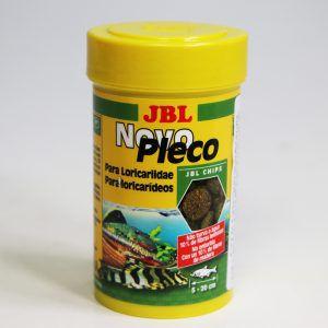 Ração JBL NovoPleco