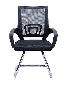 Cadeira Office Manchester fixa