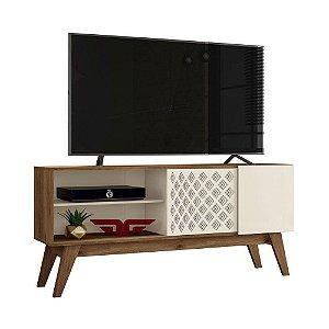 Rack  para tv até 60 polegadas