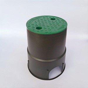 Caixa de Válvula Irritec