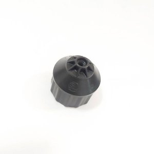 Adaptador 4mmx1/2 (10 unidades)