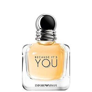 Because It's You Giorgio Armani Eau de Parfum