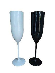 Taça De Espumante Slin - 180 ML