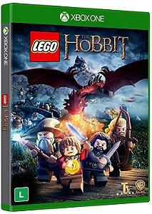 Jogo Xbox One Lego Hobbit - Warner Bros Games