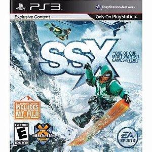 Jogo PS3 SSX - EA