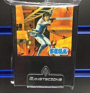 Jogo Sega SC-3000/SG-1000 Lode Runner - Sega