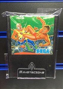 Jogo Sega SC-3000/SG-1000 Champion Pro Wrestling - Sega