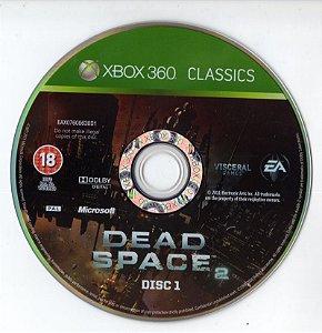 Usado Jogo Xbox 360 Dead Space 2 (loose)  - EA