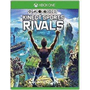 Jogo Xbox One Kinect Sports Rivals - Microsoft