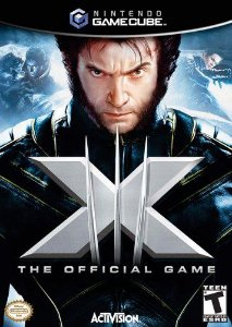 Jogo Game Cube X-Men 3 The Official Game - Activision