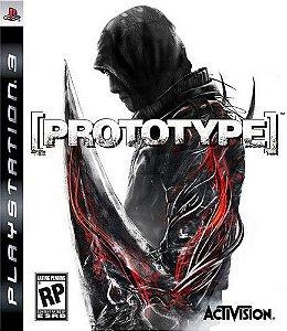 Jogo PS3 Prototype - Activision