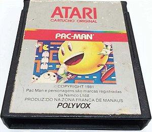 Jogo Atari Pac Man - Atari