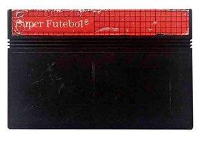 Jogo Master System Super Futebol - Tec Toy