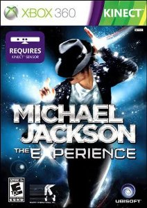 Jogo Xbox 360 Michael Jackson The Experience - Ubisoft