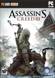 Jogo PC Assassins Creed 3 - Ubisoft