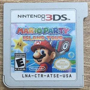 Jogo Nintendo 3DS Mario Party Island Tour (loose) - Nintendo