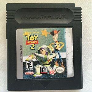 Jogo Game Boy Color Toy Story 2 - Disney