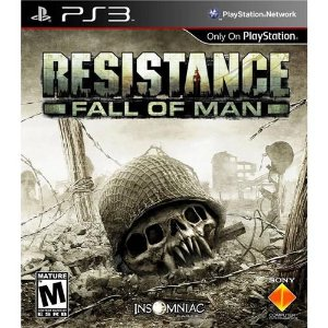 Jogo PS3 Resistance: Fall of Man - Sony