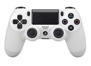 Controle Playstation 4 DualShock Branco - Sony