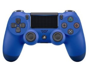 Controle Playstation 4 DualShock Azul - Sony