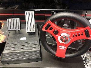 Acessório Volante Nintendo N64  Concept 4 Racing Wheel
