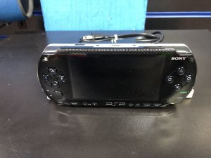 Console PSP 1000 Japonês Desbloqueado -  Sony