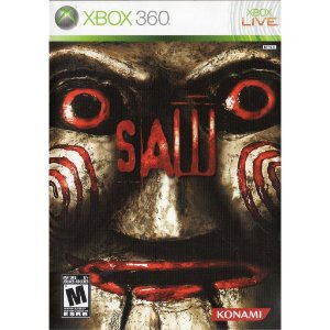 Jogo Xbox 360 Saw - Konami
