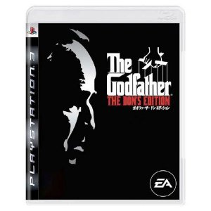 Jogo PS3 The Godfather The Don's Edition - EA
